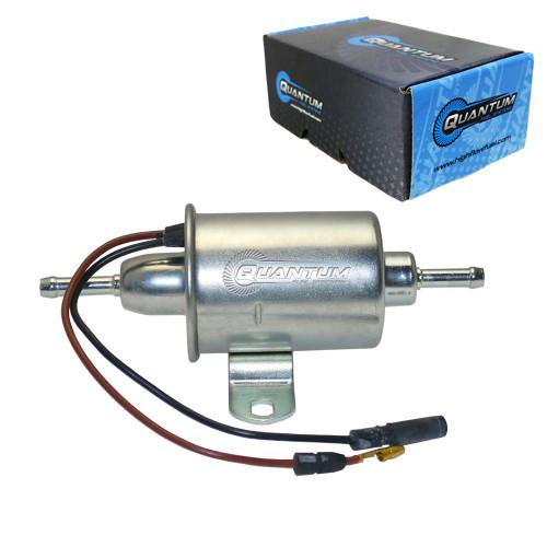 QFS Electric Fuel Pump, HFP-182