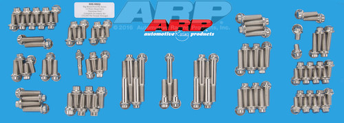 ARP BB Ford FE Series SS 12Pt AcceSSory Kit, 555-9502