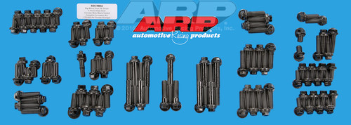 ARP BB Ford FE Series CM Hex Accessory Kit, 555-9802