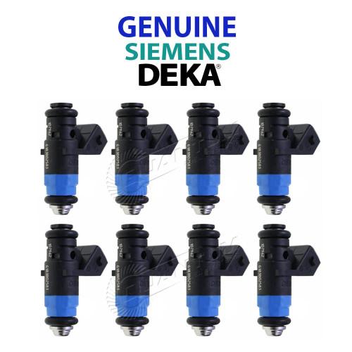 Siemens Deka 60LB 680cc Compact Fuel Injectors, 107962(Choose QTY)