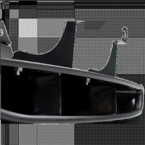 S&B Scoop (Standard Bumper) for 75-5043/75-5043D & 75-5047/75-5047D (AS-5049)