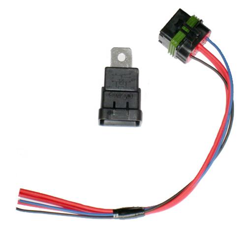 Quantum Fuel Pump Hot Wire Kit
