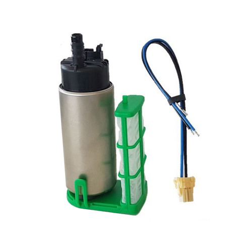 BOSCH BR540 415LPH In-Tank Fuel Pump 0580101024 w/ Strainer/Filter & Wire For Kia Spectra 2000-2003