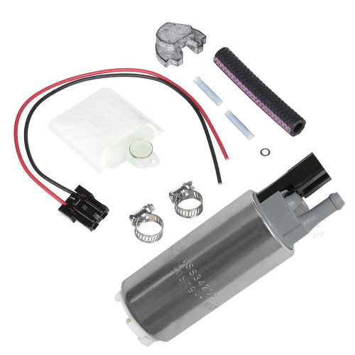 Genuine Walbro/TI GSS342 255LPH Fuel Pump for Infiniti G37 ALL 2008-2013