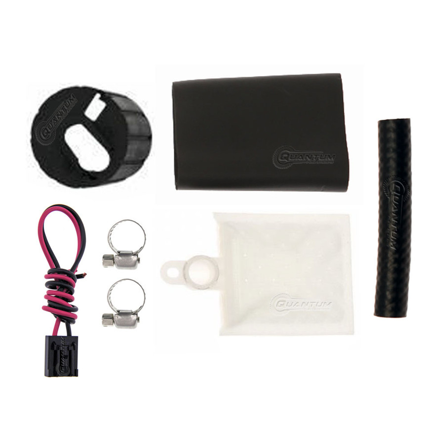 QFS Fuel Pump Installation Kit For Lincoln Mark VIII 1993-1996