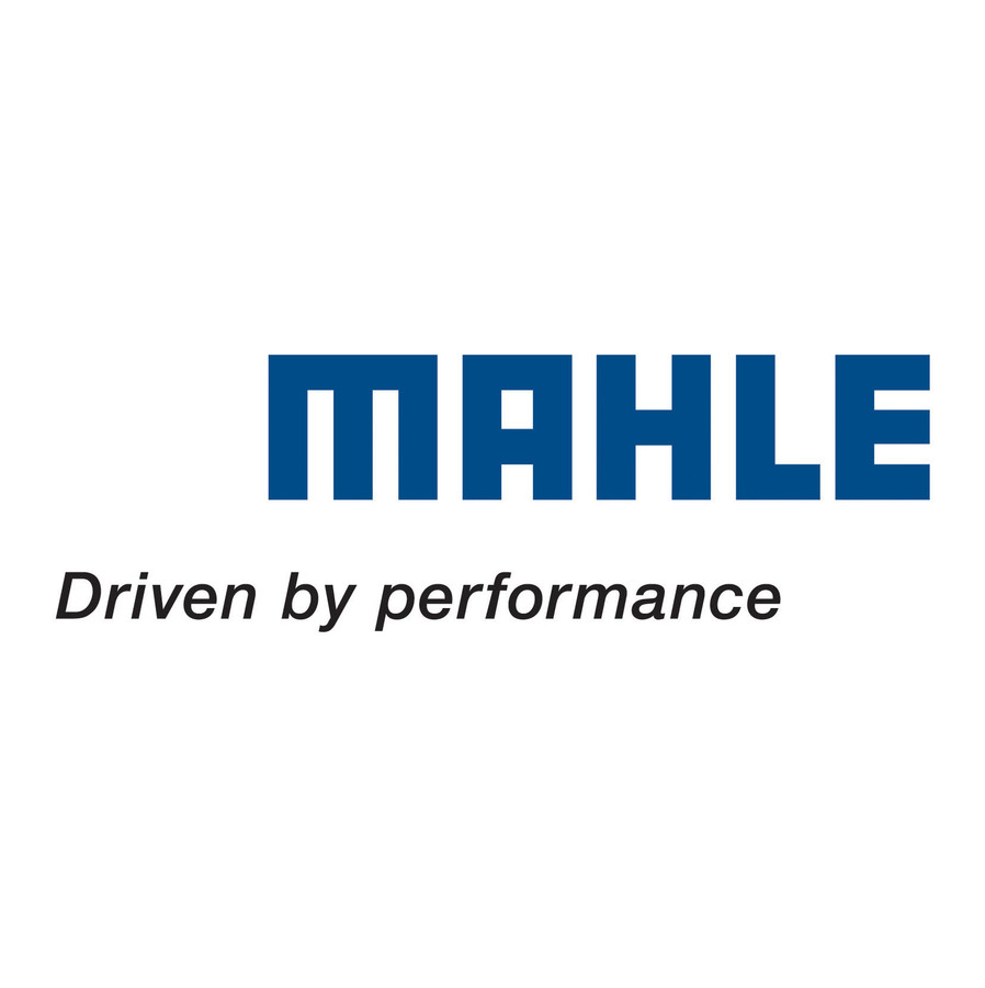 MAHLE-KL97OF, bottom view