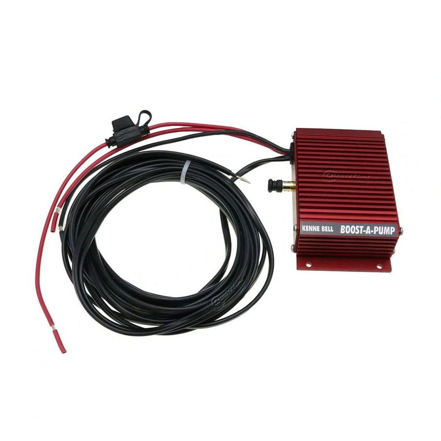 Kenne Bell Competition Boost-A-Pump (BAP) - 40Amp/21V, KB89073