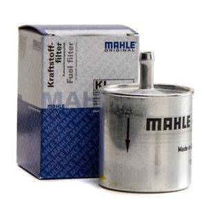 MAHLE Filters by Part Number