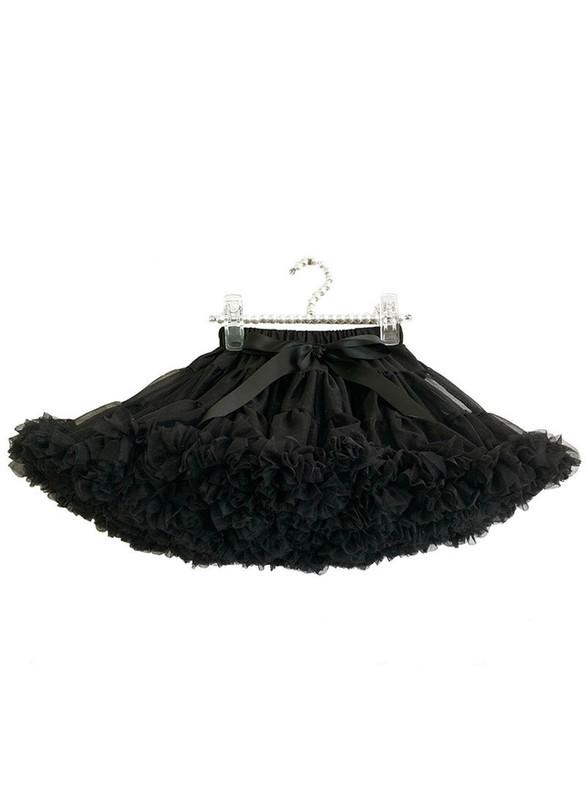 Cute Girls Tulle Tutu Skirt