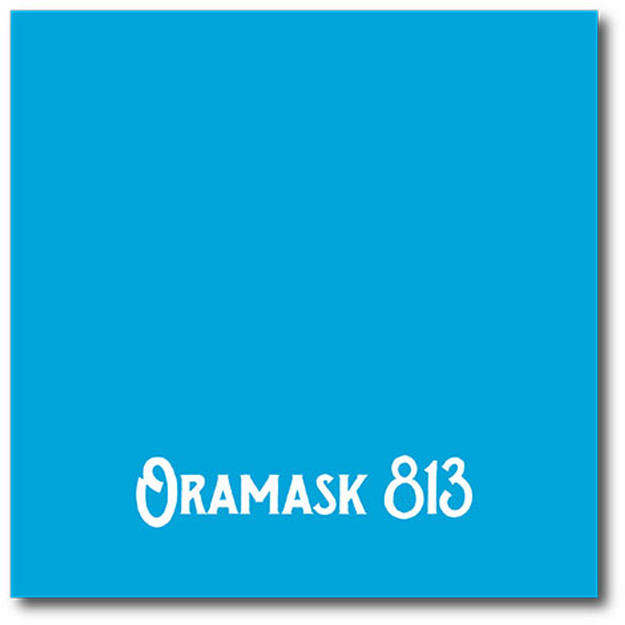 Oracal ORAMASK 813 Stencil Vinyl Rolls