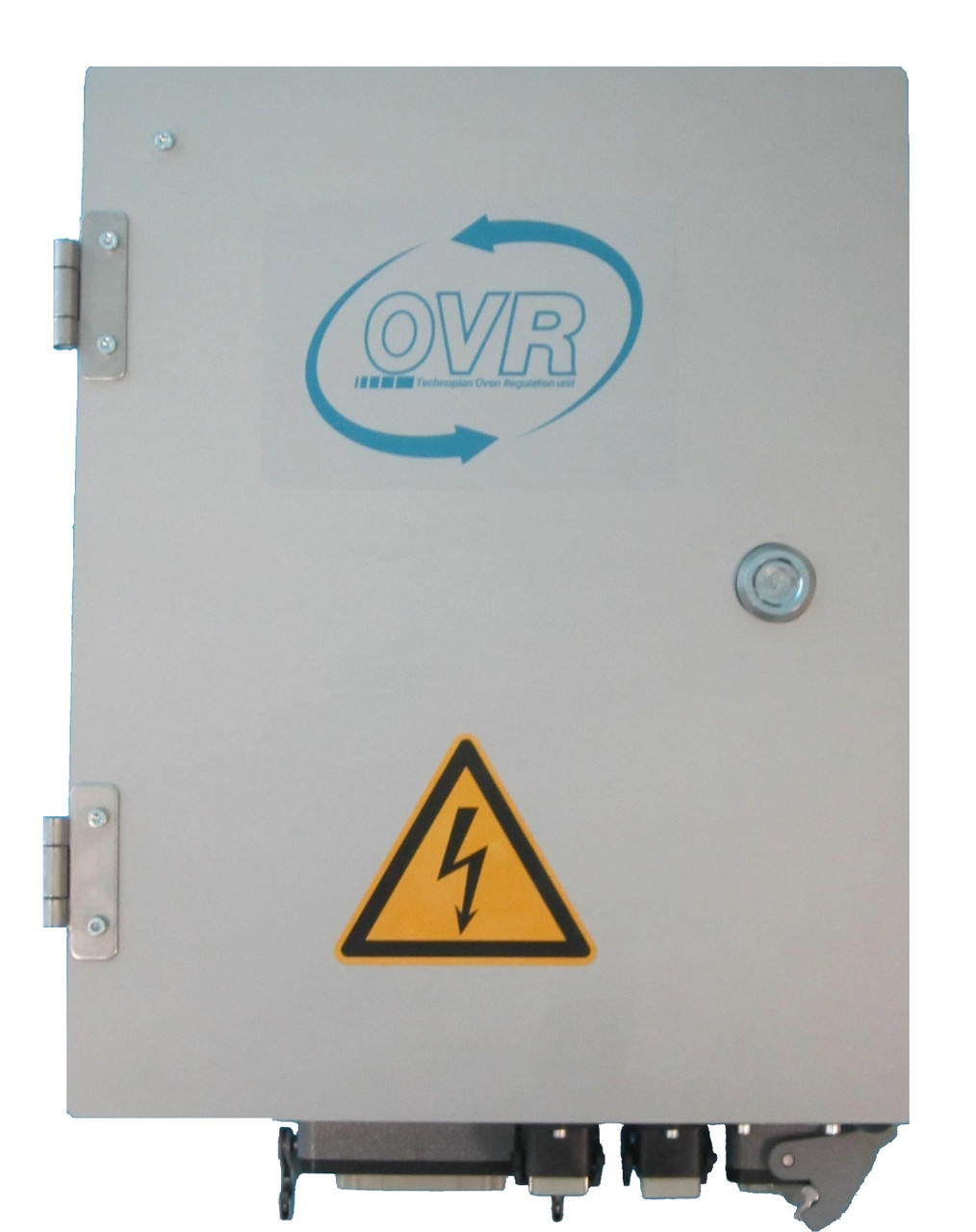 Electronic cabinet: OVR10