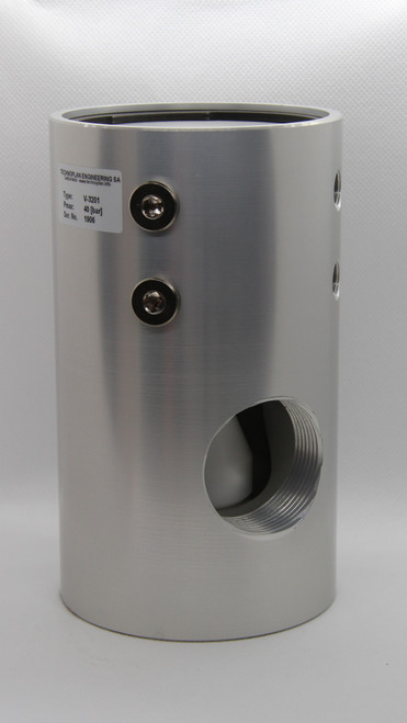 2/2 Way valve: V-3201