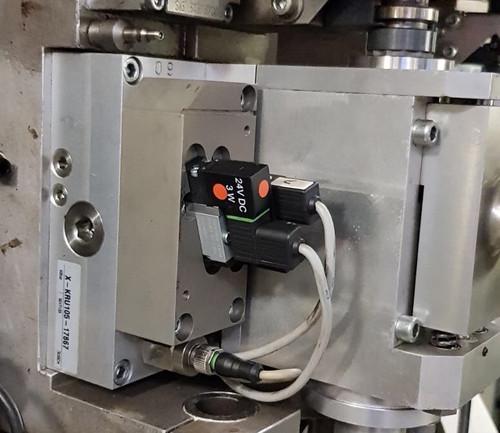 Pilot valve: V3E01NOA