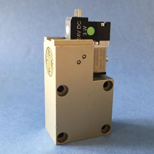 Pilot valve: V3E02NCB