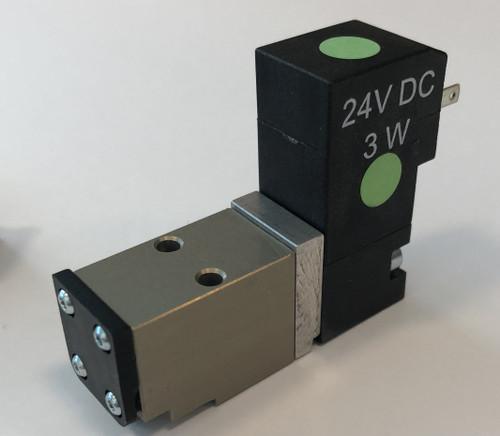 Pilot valve: V3E03NCA