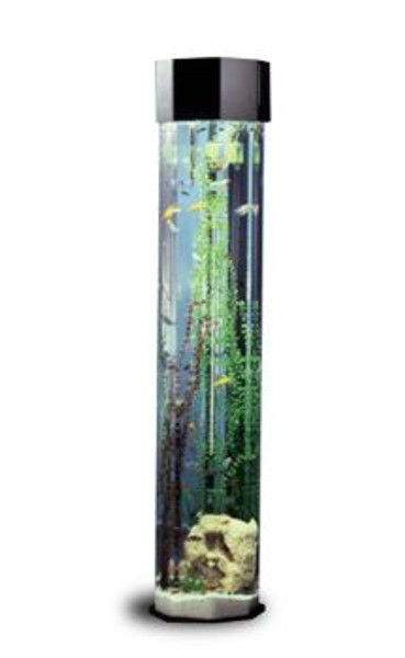 690 Octagon AquaTower Aquarium