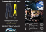 Buying Guide Protective Motorcycle Kevlar Jeans - Australia