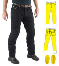 Buying Guide Motorcycle Kevlar Jeans - Australia