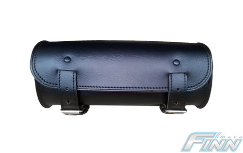 Front Tek Leather Tool Roll