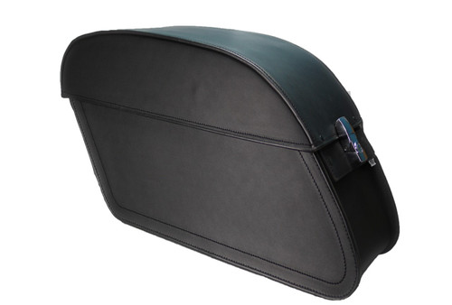 New 510L Motorcycle Saddlebags
