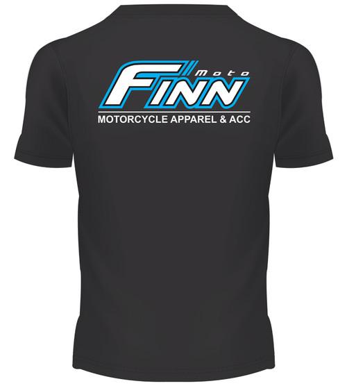 Finn Moto Tshirt