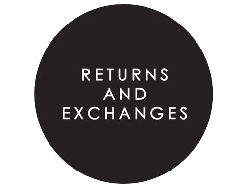 Returns & Exchanges - Finn Moto