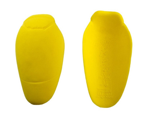 New CE Level 2 Approved 2pc armour for knees / elbows.