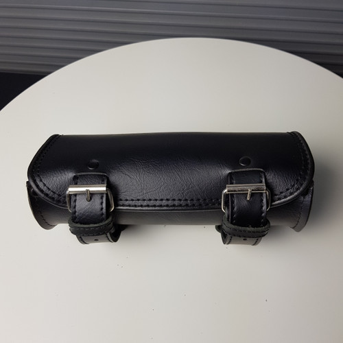 Medium Black Tool Bag