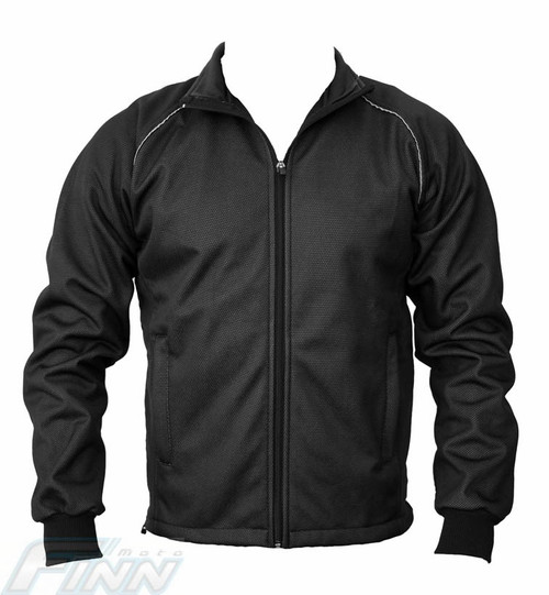 Mens Windproof Motorcycle Inner Jacket