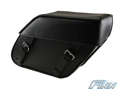 110 Motorcycle Saddlebags - Finn Moto