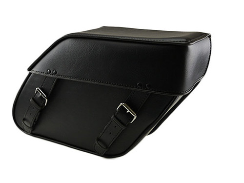 110 Small to Medium Motorcycle Saddlebags - Finn Moto
