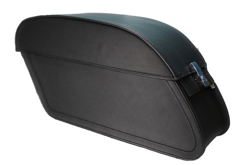 New 512L Motorcycle Saddle Bag