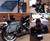 110XL Saddlebags Harley Davidson Softail Fat Boy FLFB 2018