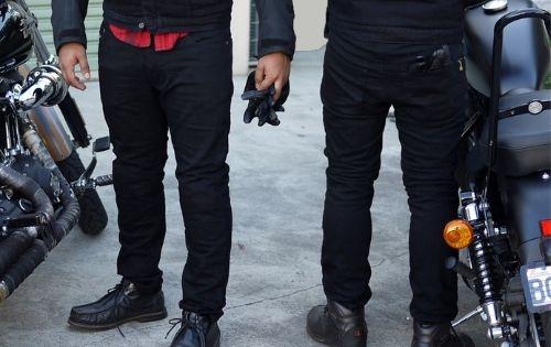 mens motorcycle pants