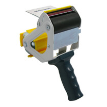 3 Inch Heavy Duty Tape Dispenser (EX-338) - 3 In Tape Dispenser - Wholesale Prices at TapeJungle.com.