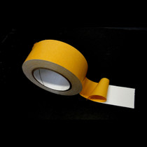 Double Coated Polyester Fabric Tape 9.25 Mil - Wholesale Prices from TapeJungle.com (877) 284-4781
