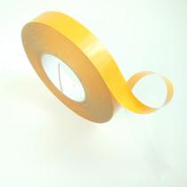 Clear Double Coated Polypropylene 8.6 Mil | Alternative to Tesa #51970