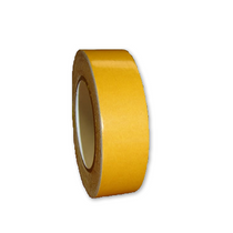 DOUBLE COATED 12 MIL EXHIBITION CARPET TAPE - NATURAL (55230X)