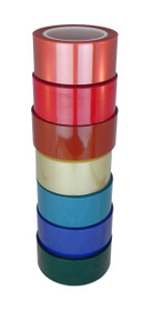 Metalized Tape - Wholesale Prices - Metalized Polyester Film