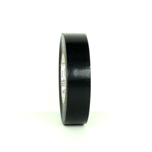 Black Electrical Tape 3/4 inch - by Case or by Roll - Wholesale Prices - TapeJungle.com.