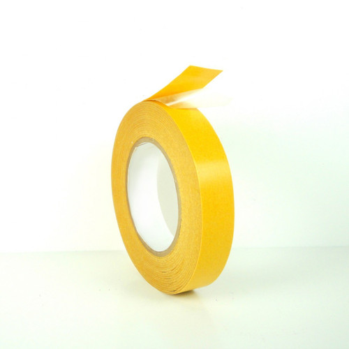 Double Coated Tissue Tape 4.0 mil - Rubber Adhesive | Premium Tissue Tape | Call Us Toll Free (877) 284-4781