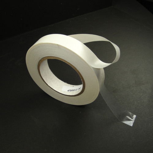 Double Coated 0.5 Mil Polyester (Clear)   Tape Jungle Wholesale Prices