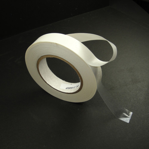 Clear Double Coated Polyester Tape