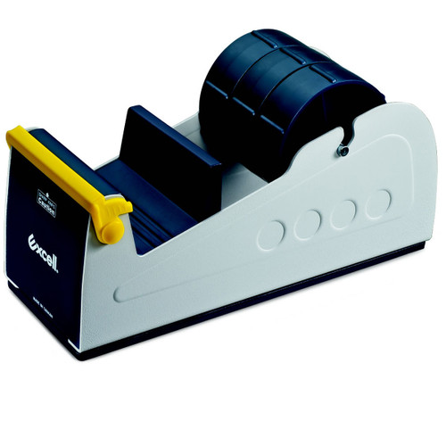 ET-337 | Steel Tape Dispenser | Stationery Tape Dispenser | Office Supply Tape Dispenser