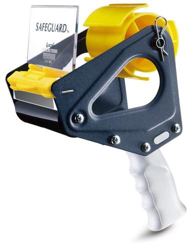 EX-401 4 Inch Heavy Duty Tape Dispenser   Carton Sealing Tape Dispensers