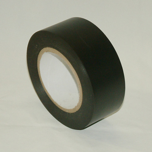 PVC Pipe Wrap Tape Black