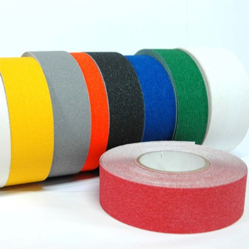 grip tape. safety tape. several colors and sizes available.