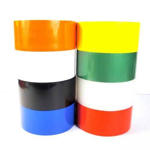 Polyethylene Film Tape 5.5 Mil 36 Yd (6350X)