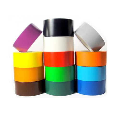 General Purpose Colored Vinyl Tape
