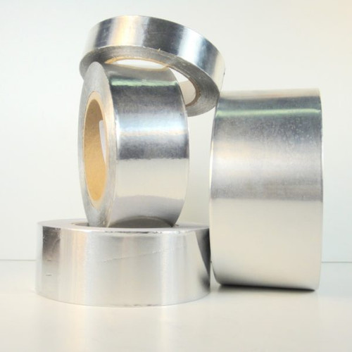 Industrial Grade Foil Tape, 450XO